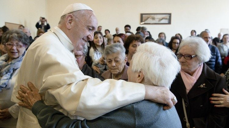 Cortesía Vatican News